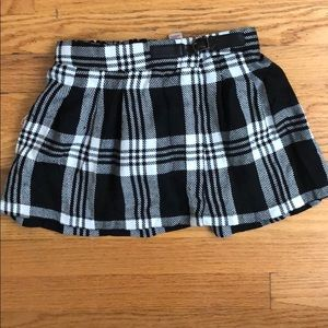 Justice youth girls skirt